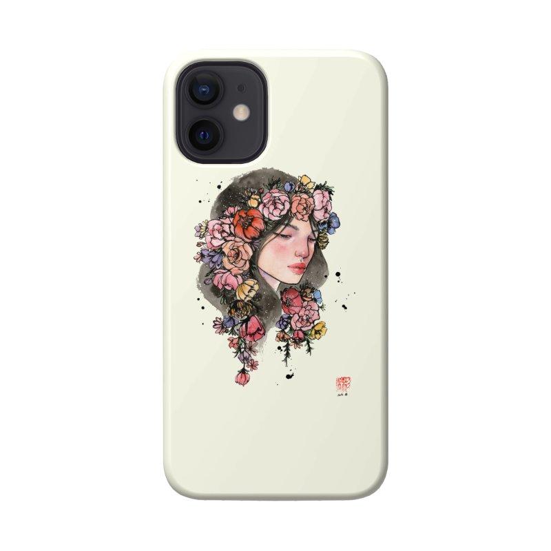 Dawn Accessories Phone Case by Stella Im Hultberg
