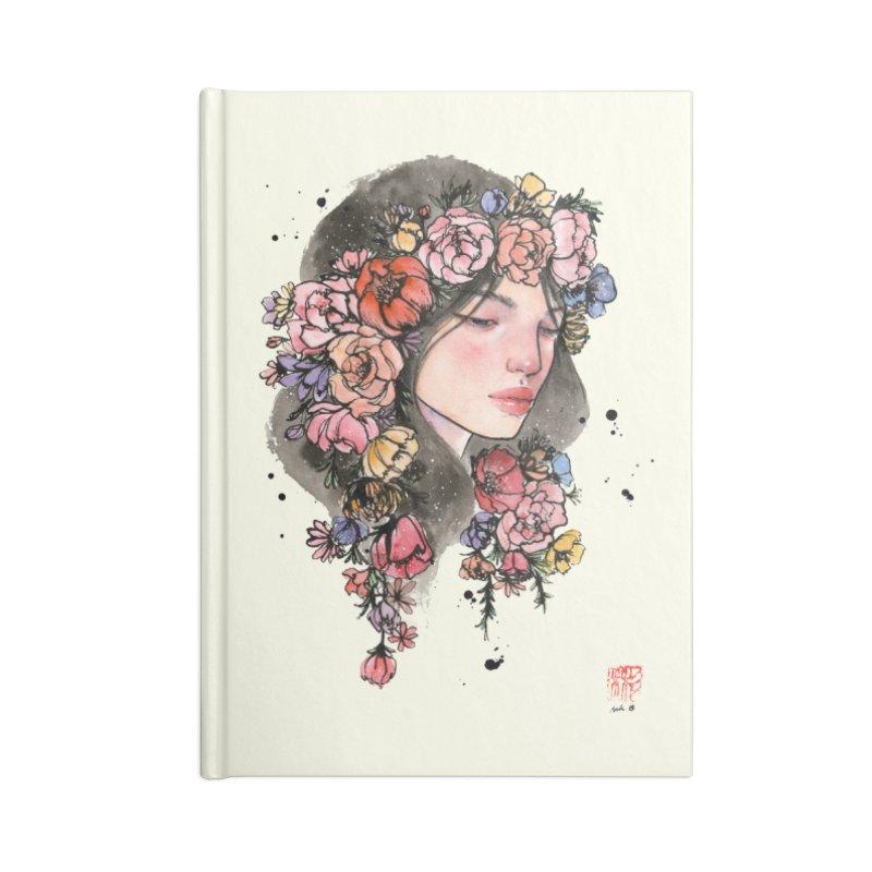 Dawn Accessories Notebook by Stella Im Hultberg