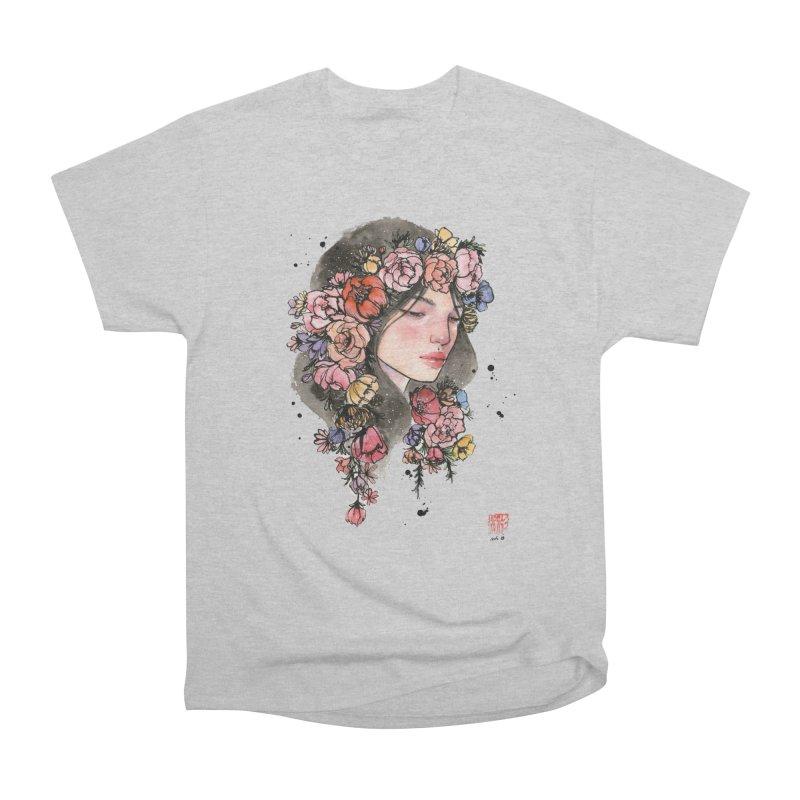 Dawn Men's T-Shirt by Stella Im Hultberg