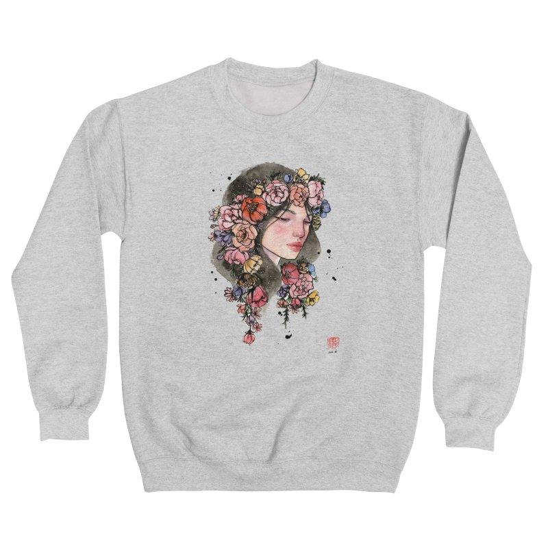 Dawn Women's Sweatshirt by Stella Im Hultberg