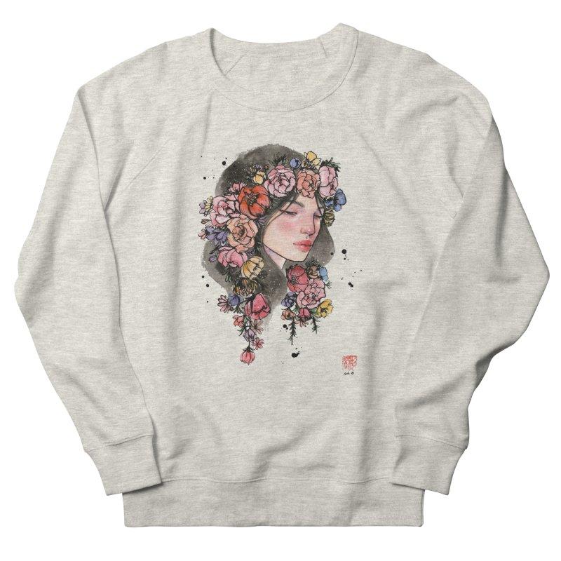 Dawn Men's Sweatshirt by Stella Im Hultberg