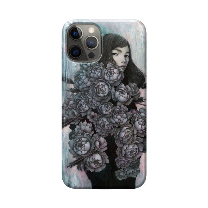 Artemis Accessories Phone Case by Stella Im Hultberg