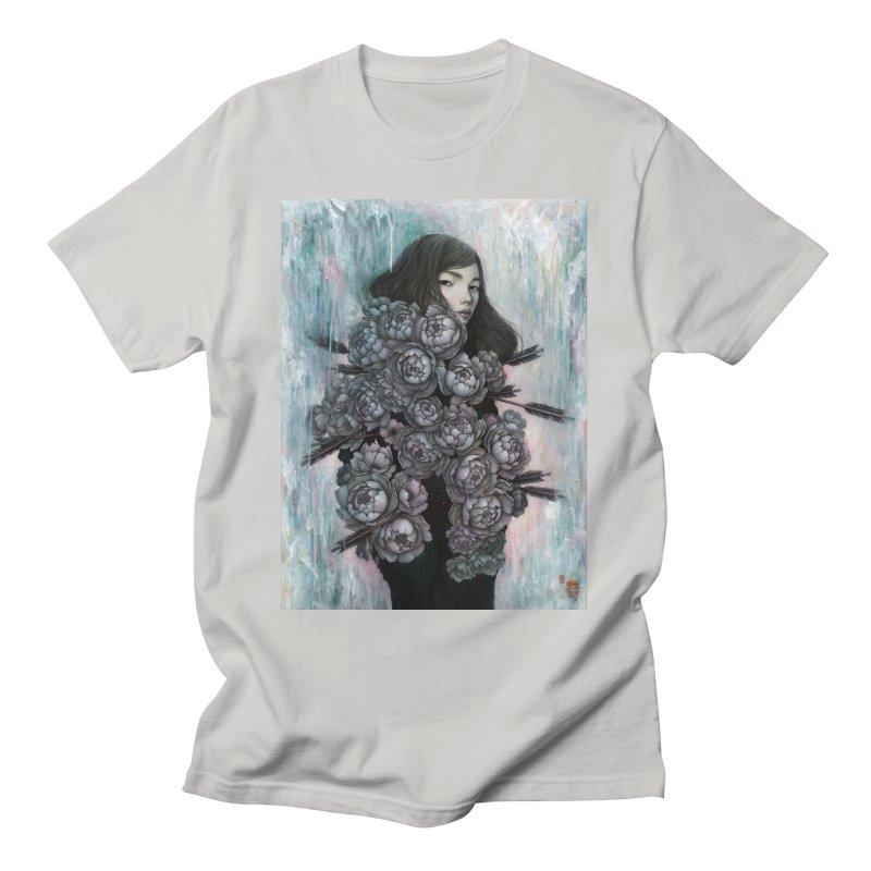 Artemis Men's T-Shirt by Stella Im Hultberg
