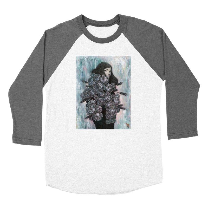 Artemis Women's Longsleeve T-Shirt by Stella Im Hultberg