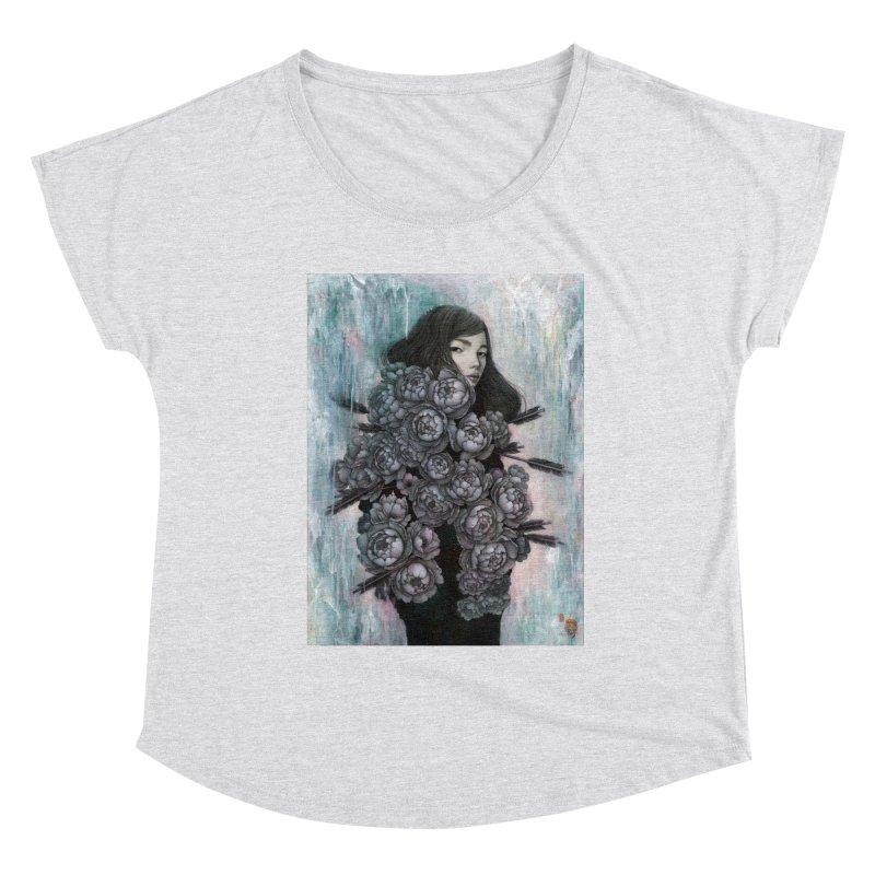 Artemis Women's Scoop Neck by Stella Im Hultberg