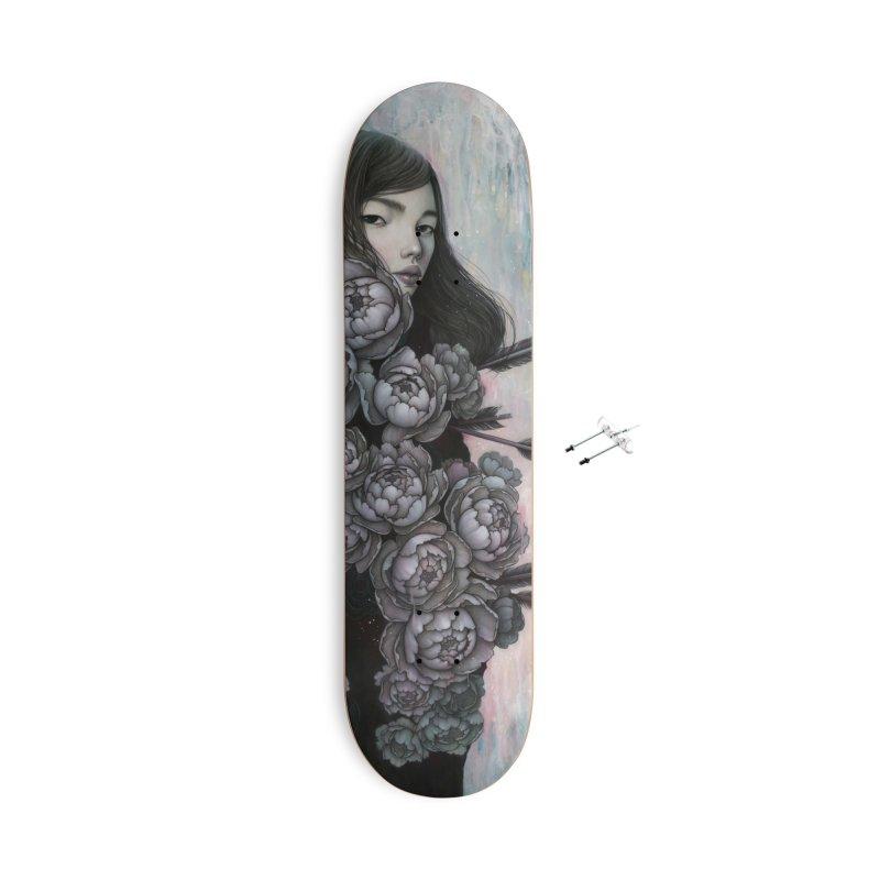 Artemis Accessories Skateboard by Stella Im Hultberg
