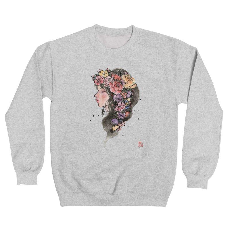 Dusk Women's Sweatshirt by Stella Im Hultberg