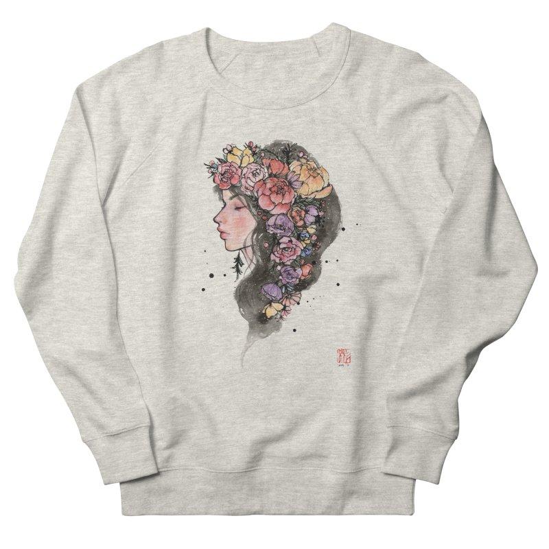 Dusk Men's Sweatshirt by Stella Im Hultberg