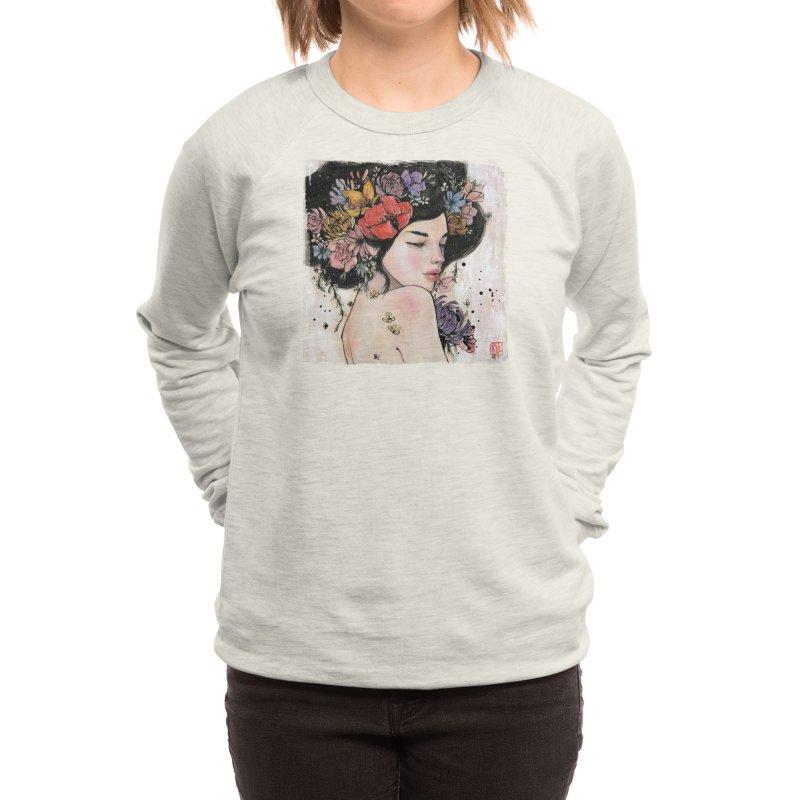 Here There and Everywhere Women's Sweatshirt by Stella Im Hultberg