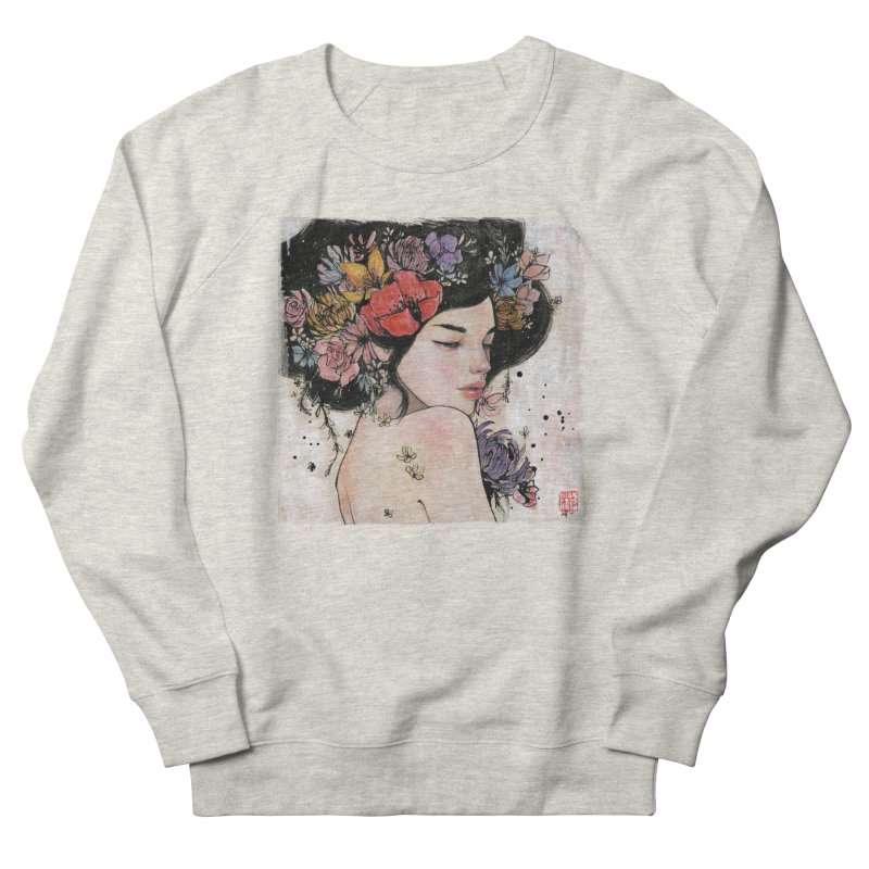 Here There and Everywhere Men's Sweatshirt by Stella Im Hultberg