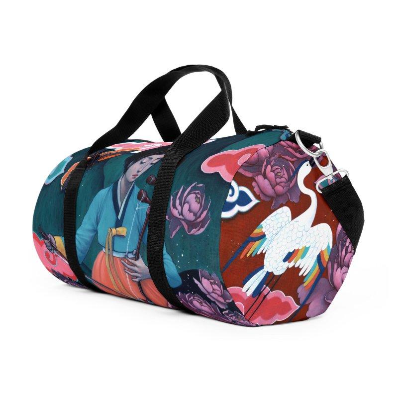 The Immortals Accessories Bag by Stella Im Hultberg