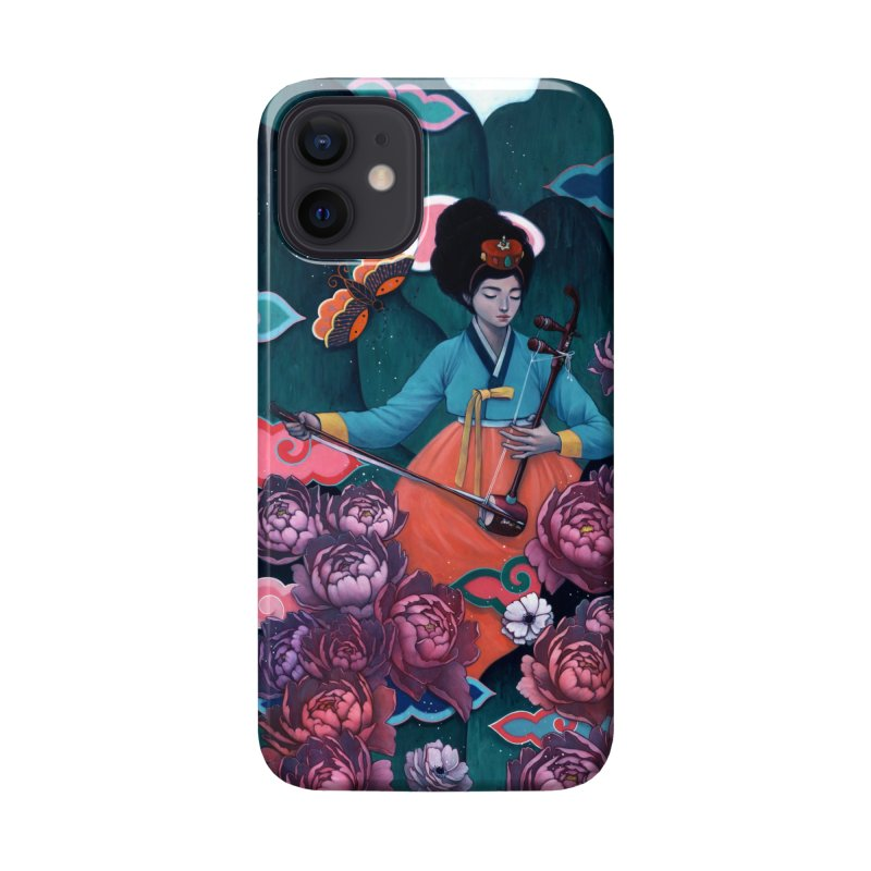The Immortals Accessories Phone Case by Stella Im Hultberg