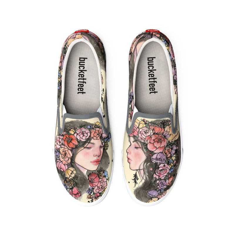 Dusk to Dawn Shoes Women's Shoes by Stella Im Hultberg