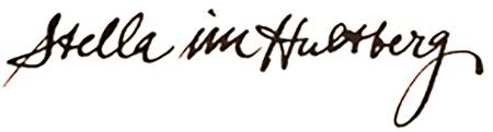 Logo for Stella Im Hultberg