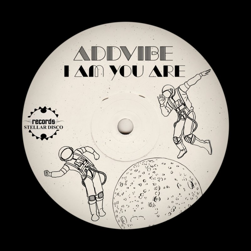 Stellar Disco Records Limited Addvibe by Stellar Disco Records Merchandise