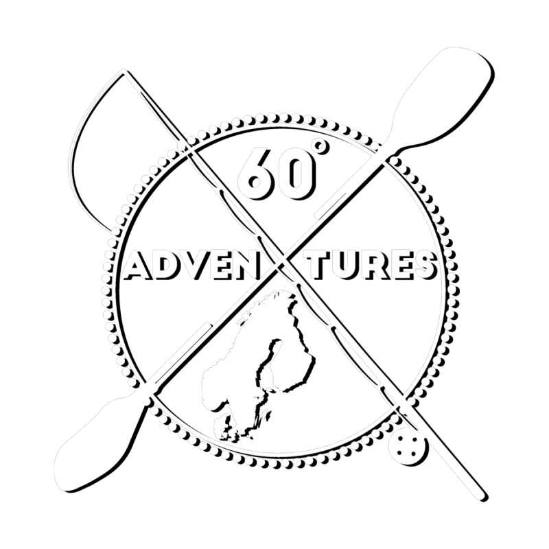 SixtyDegreesAdventure Accessories Sticker by Stellar Disco Records Merchandise