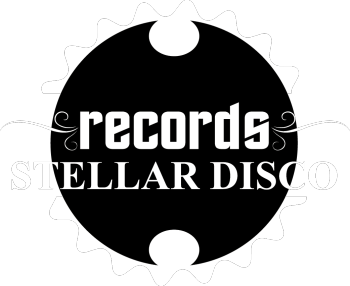 Stellar Disco Records Merchandise Logo