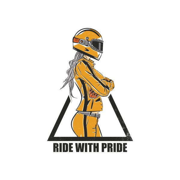 image for Ride With Pride