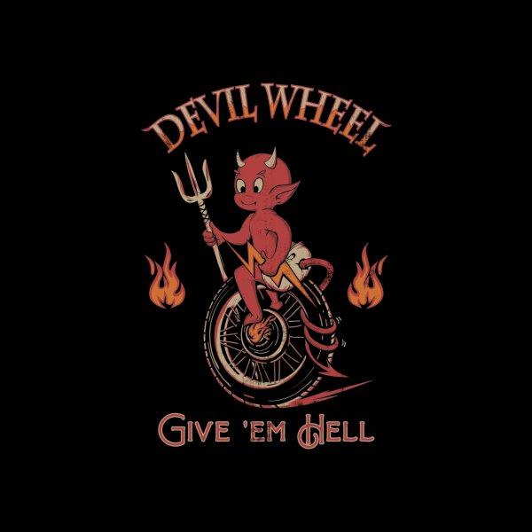 Design for Devil Wheel