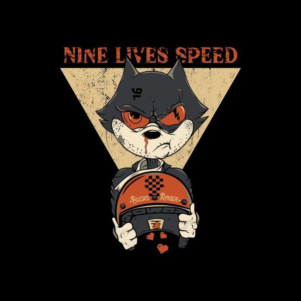 Design for Nine Lives Speed