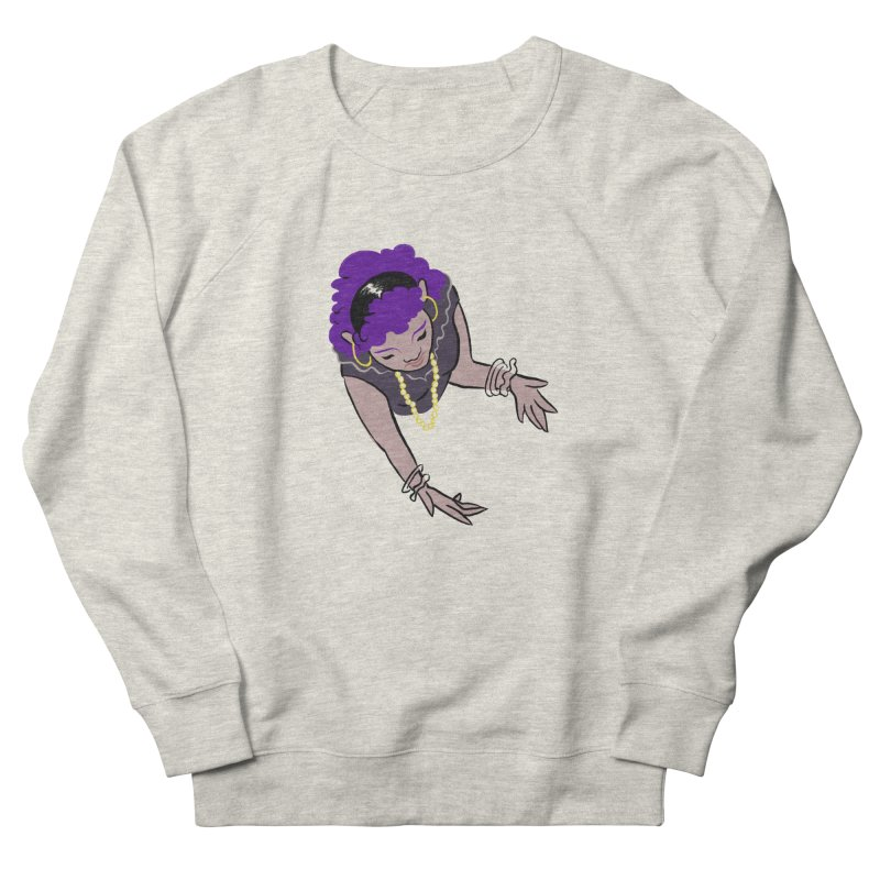 Girl Magic Men's Sweatshirt by Stephanie Gobby's Artist Shop