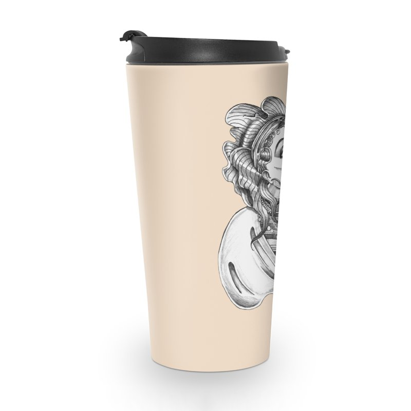 Fortune Teller Accessories Travel Mug by Stephanie Gobby's Artist Shop