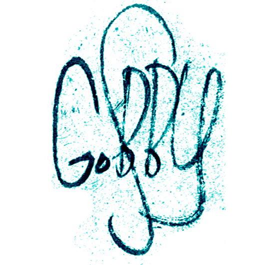 Stephanie Gobby's Artist Shop Logo