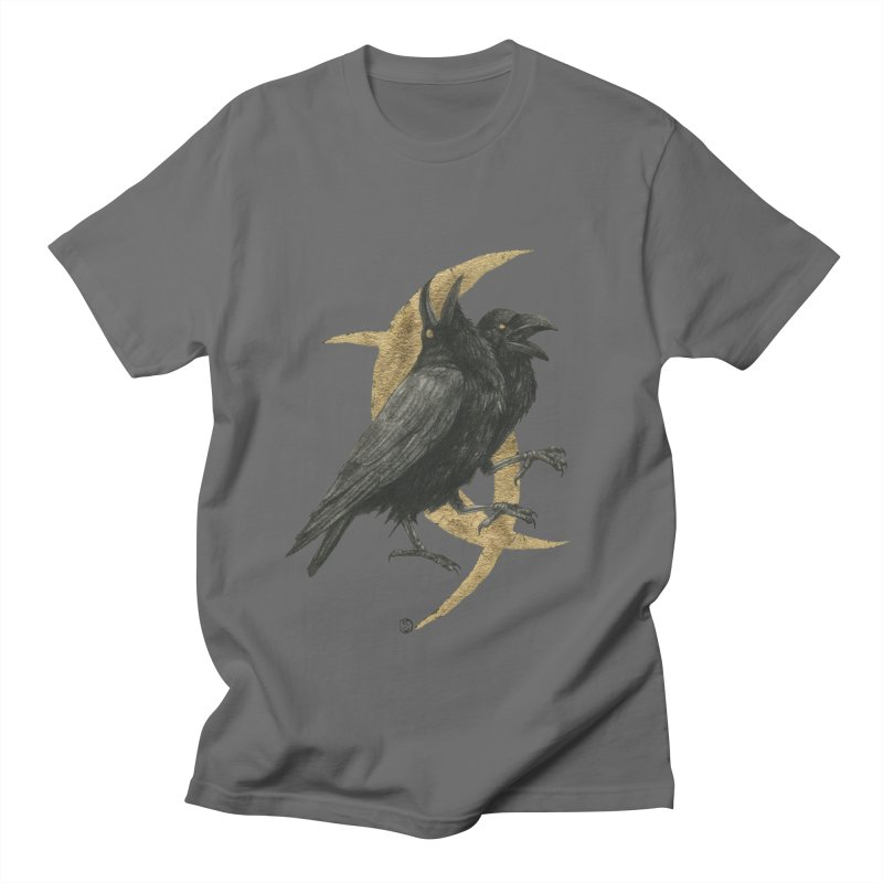 Twin Flames, Fated Hearts Women's T-Shirt by Stephanie Inagaki