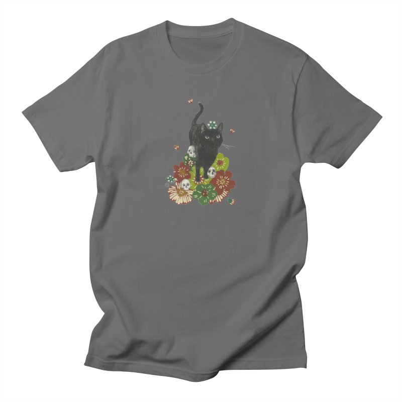 Blossoms Women's T-Shirt by Stephanie Inagaki