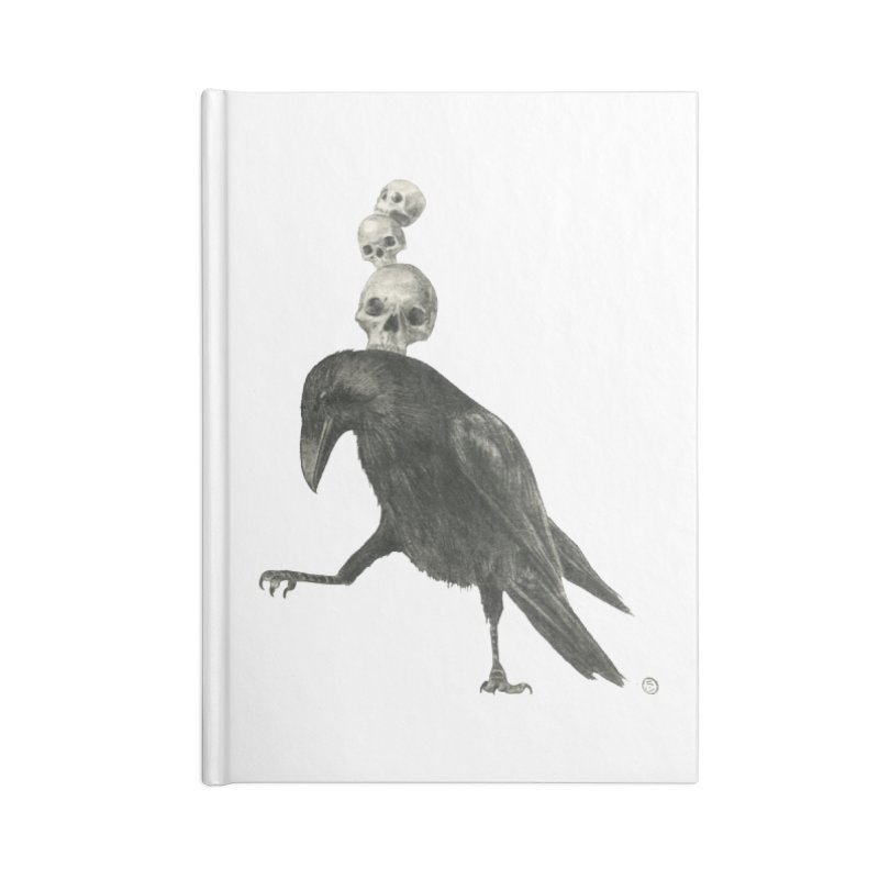 The Dance Accessories Notebook by Stephanie Inagaki