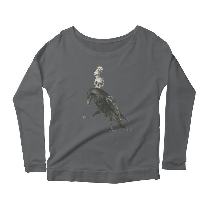 The Dance Women's Longsleeve T-Shirt by Stephanie Inagaki