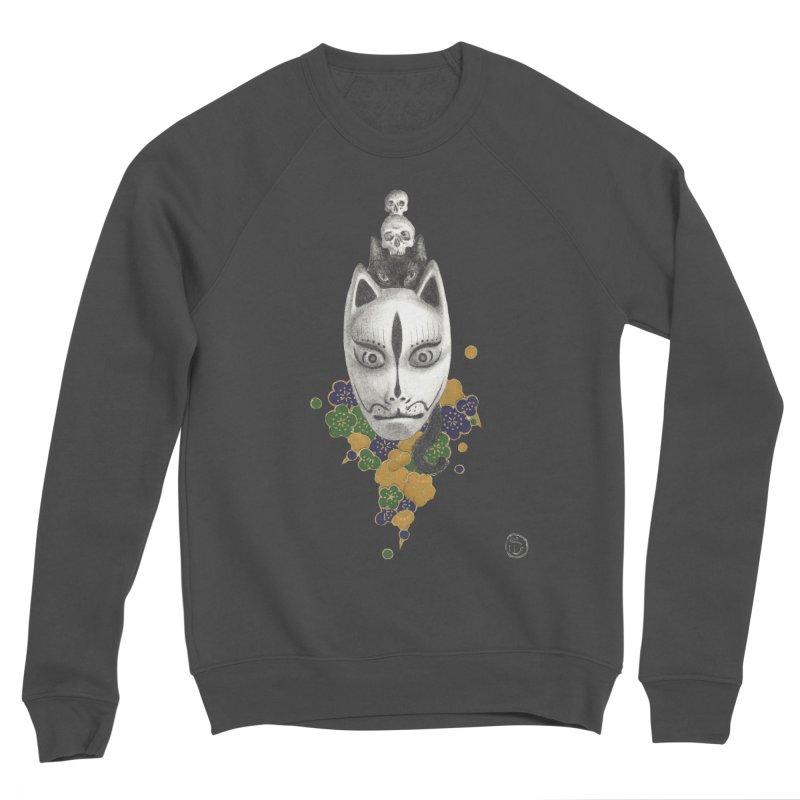 Totem Women's Sponge Fleece Sweatshirt by Stephanie Inagaki