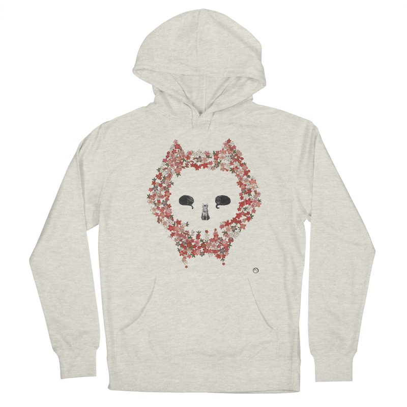 The Devil's Minions Men's Pullover Hoody by Stephanie Inagaki
