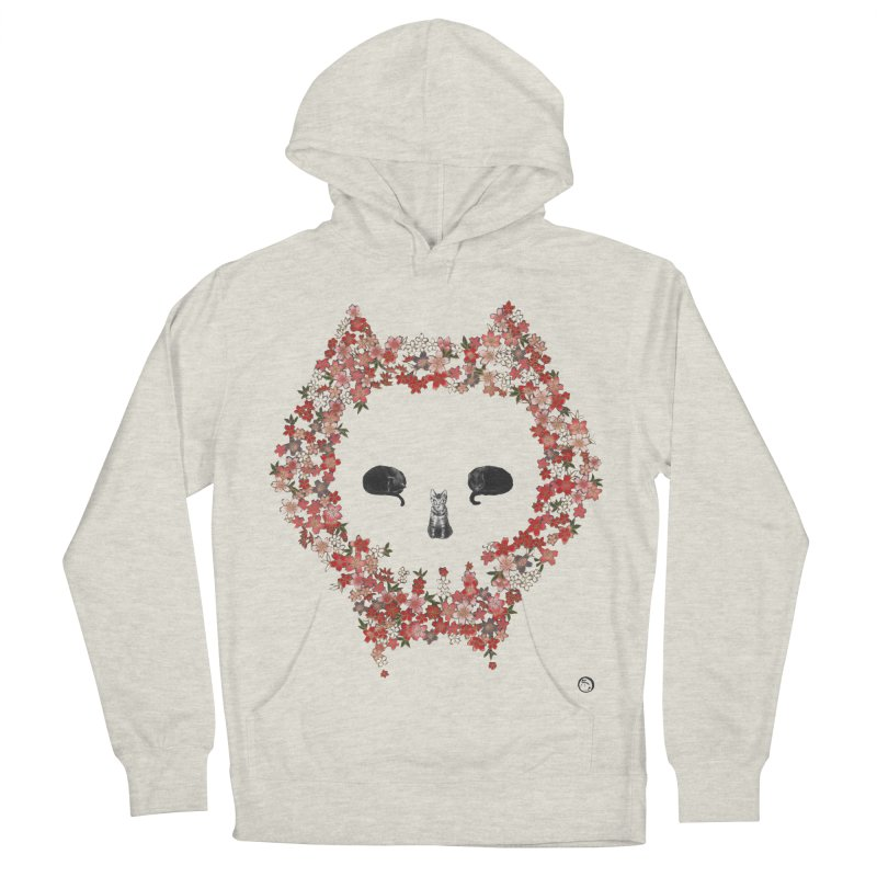 The Devil's Minions Women's French Terry Pullover Hoody by stephanieinagaki's Artist Shop