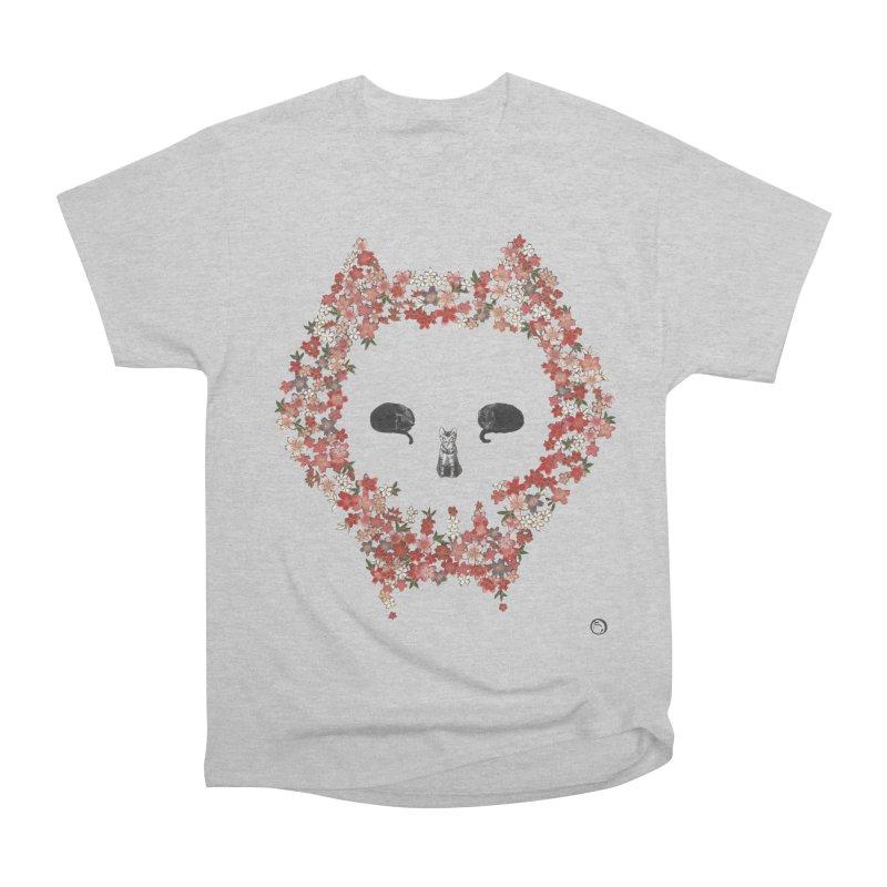 The Devil's Minions Women's Heavyweight Unisex T-Shirt by Stephanie Inagaki