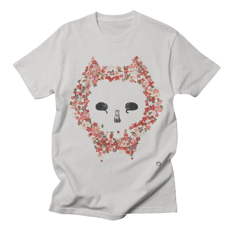 The Devil's Minions Men's T-Shirt by Stephanie Inagaki