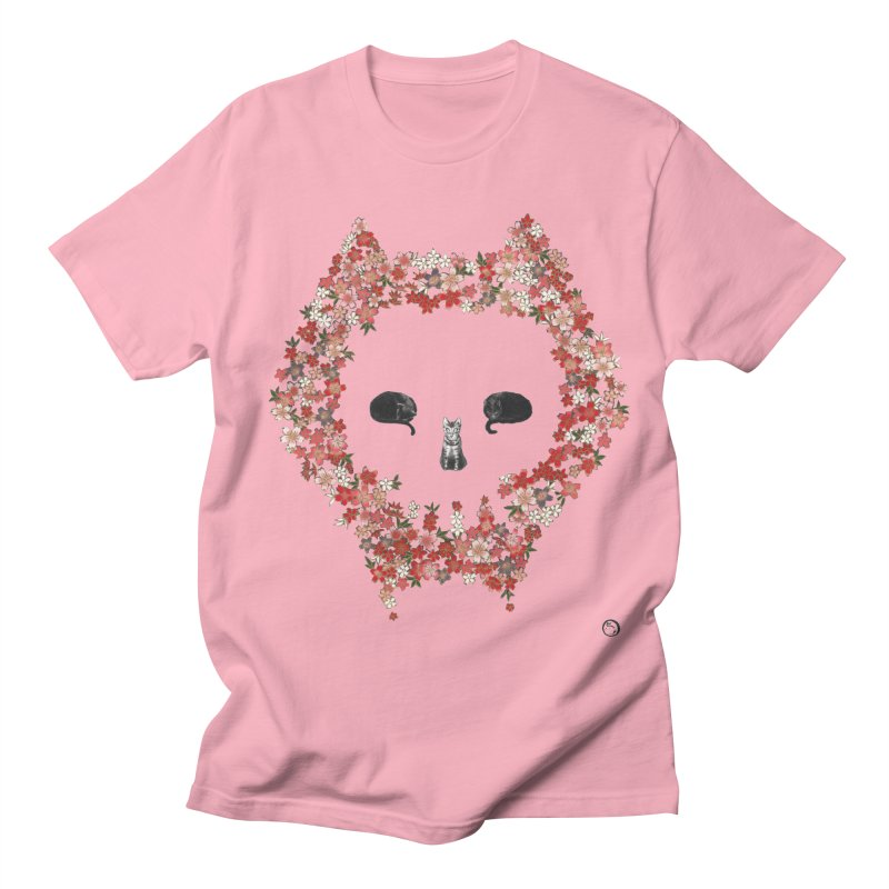 The Devil's Minions Men's Regular T-Shirt by Stephanie Inagaki
