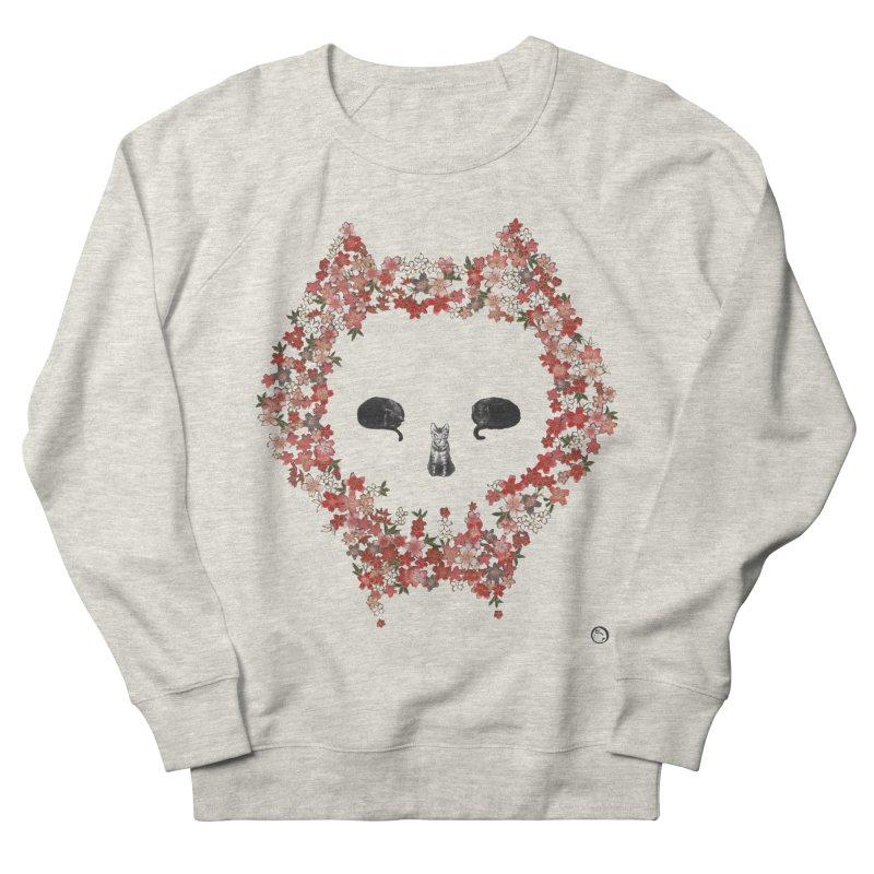 The Devil's Minions Women's French Terry Sweatshirt by Stephanie Inagaki