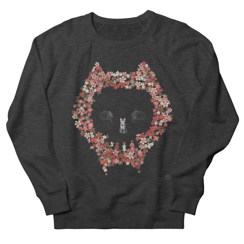 The Devil's Minions Men's French Terry Sweatshirt by Stephanie Inagaki