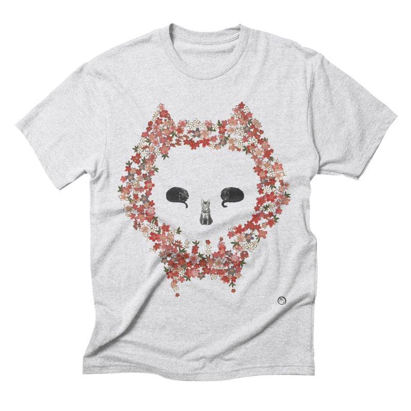 The Devil's Minions Men's Triblend T-Shirt by stephanieinagaki's Artist Shop
