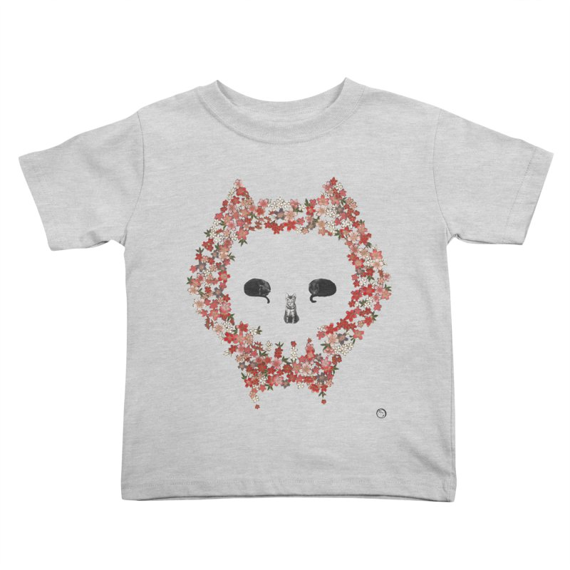 The Devil's Minions Kids Toddler T-Shirt by Stephanie Inagaki