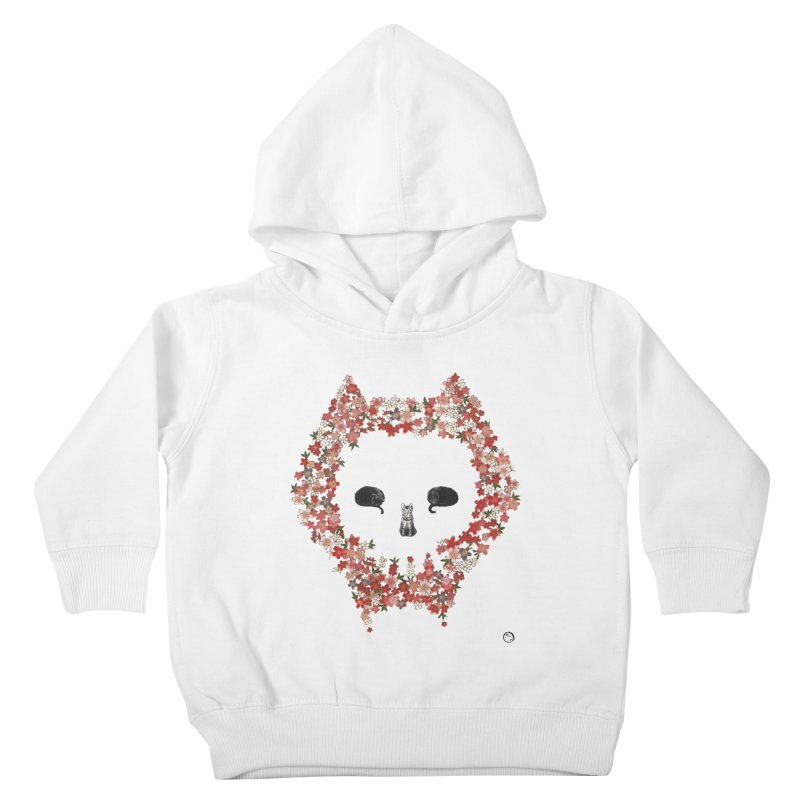 The Devil's Minions Kids Toddler Pullover Hoody by stephanieinagaki's Artist Shop