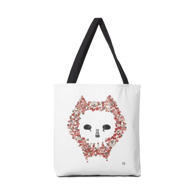 The Devil's Minions Accessories Tote Bag Bag by Stephanie Inagaki