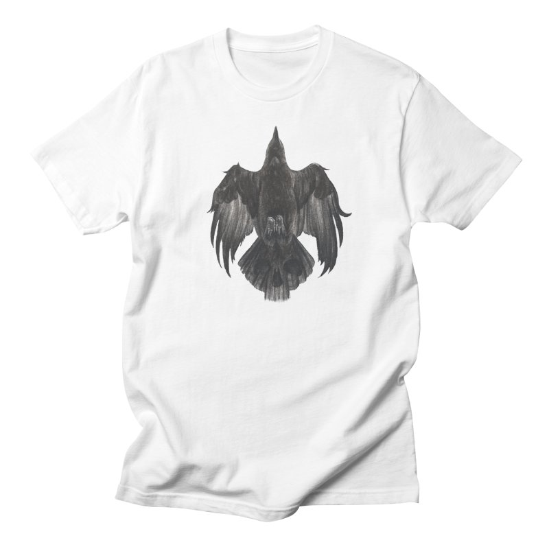 Ascension Men's T-Shirt by Stephanie Inagaki