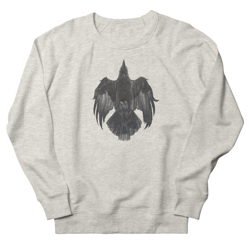 Ascension Men's Sweatshirt by Stephanie Inagaki