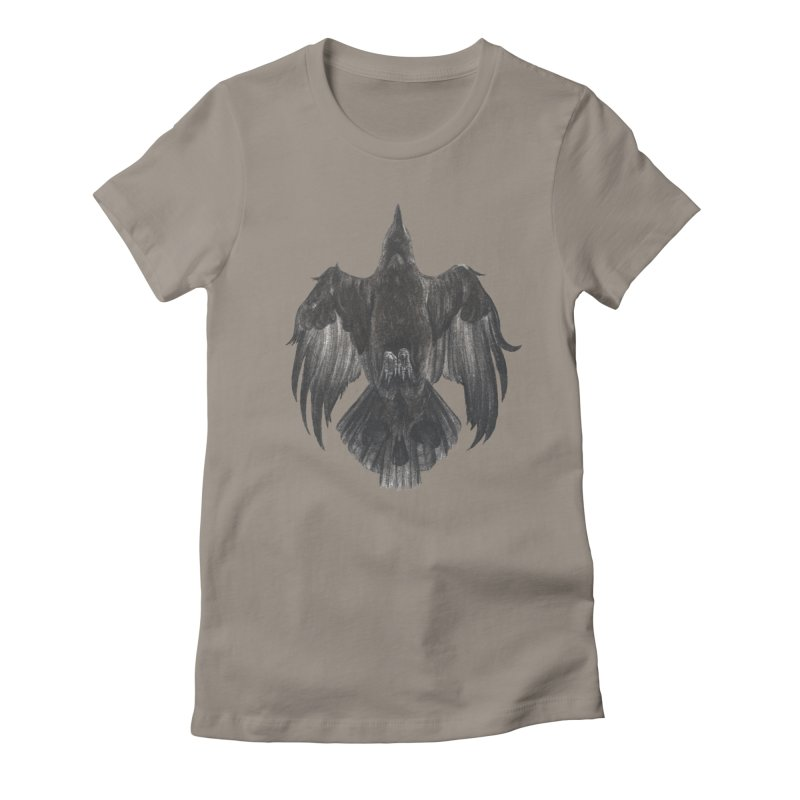 Ascension Women's T-Shirt by Stephanie Inagaki