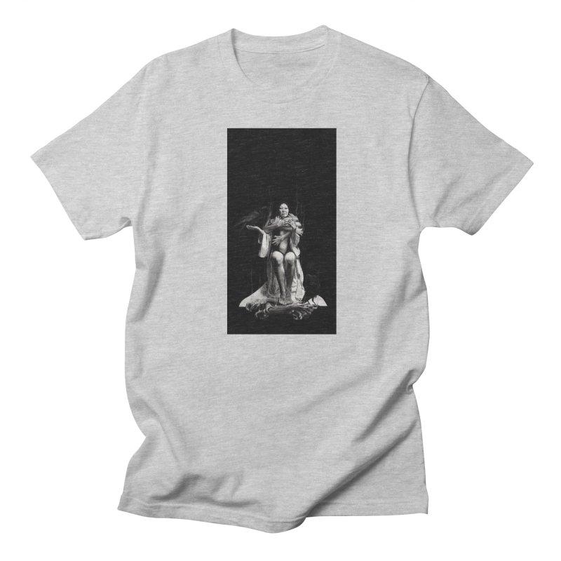 The Exorcism of Disembodied Souls Women's Regular Unisex T-Shirt by stephanieinagaki's Artist Shop