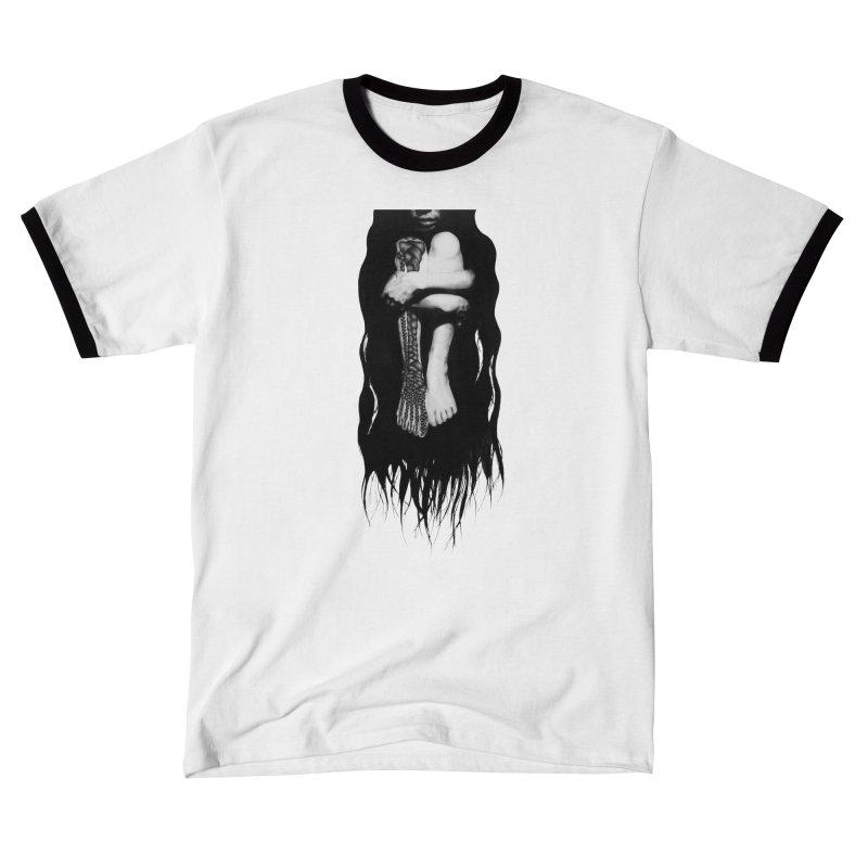 Untitled Men's T-Shirt by Stephanie Inagaki
