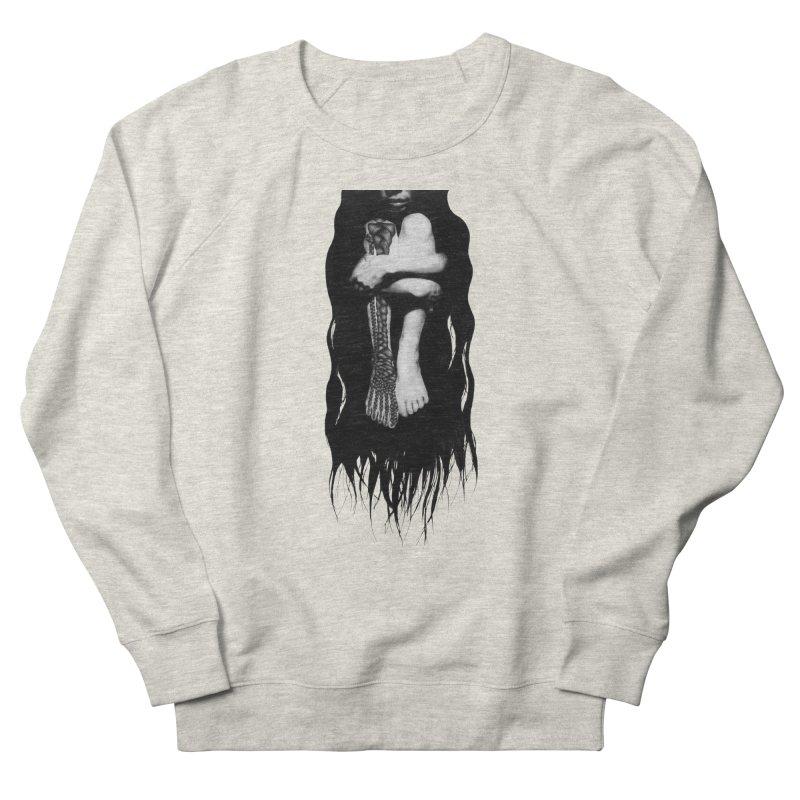 Untitled Men's French Terry Sweatshirt by stephanieinagaki's Artist Shop