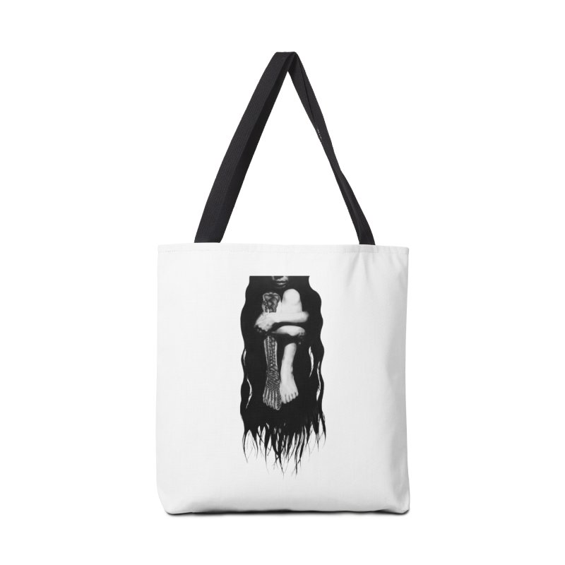 Untitled Accessories Bag by stephanieinagaki's Artist Shop